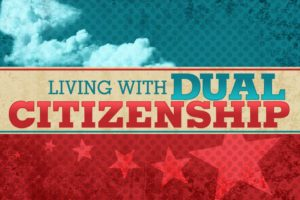 شهروند دوگانه