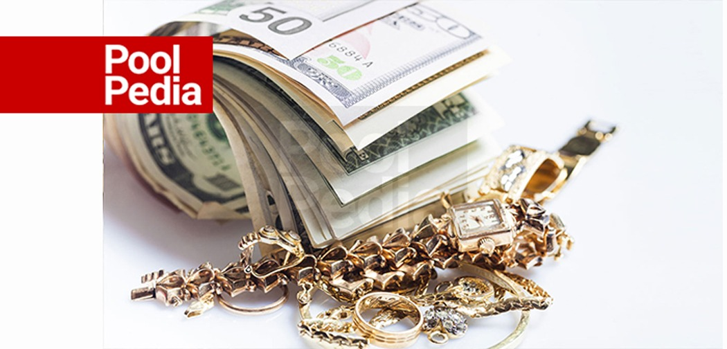 پول در آوردن با فروش جواهرات