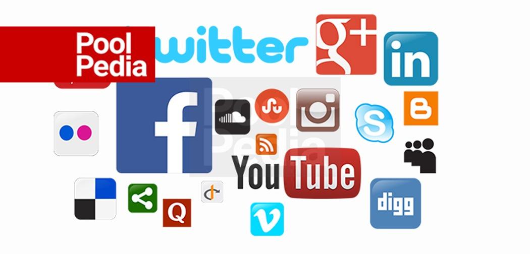 صفحات اجتماعی
