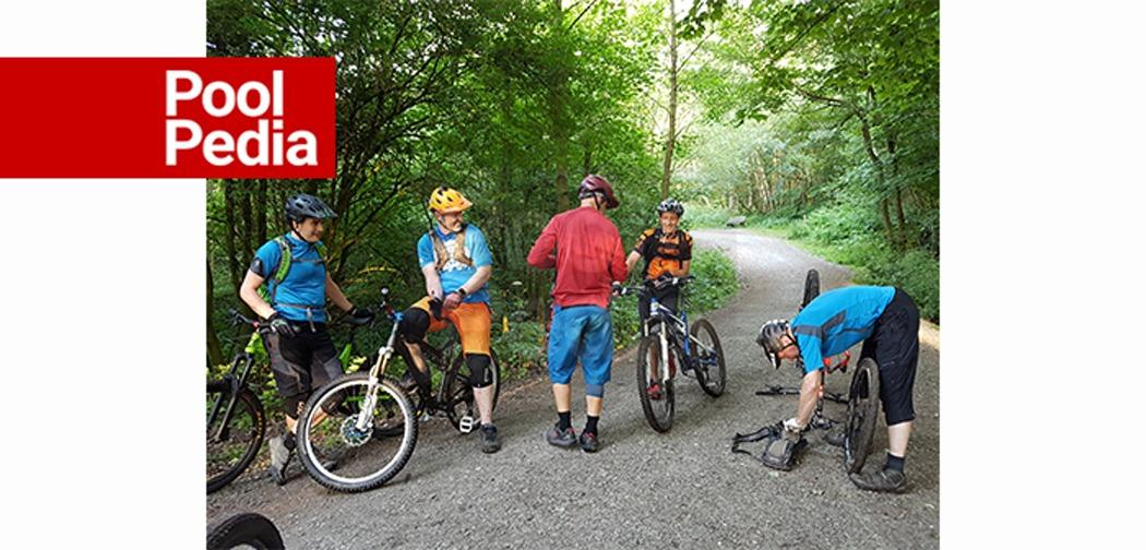 گروه دوچرخه سواری