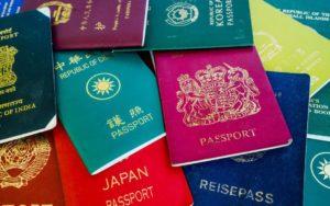 شهروندی دوگانه