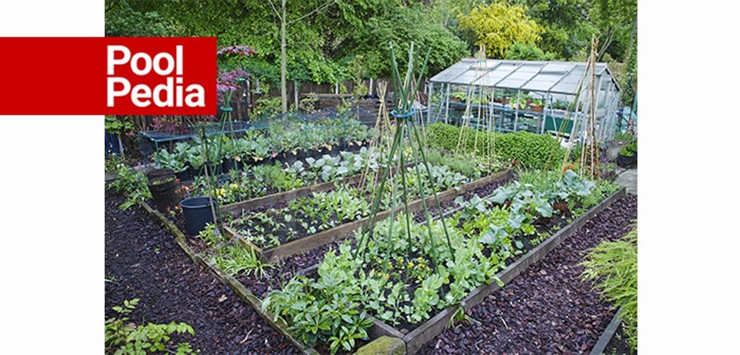 پرورش محولات کشاورزی