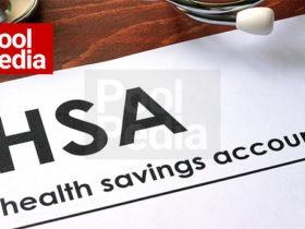 حساب های ذخیره سازی سلامت