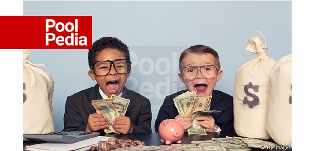 ثروتمندان به فرزندانش ثروتمند بودن را یاد میدهند