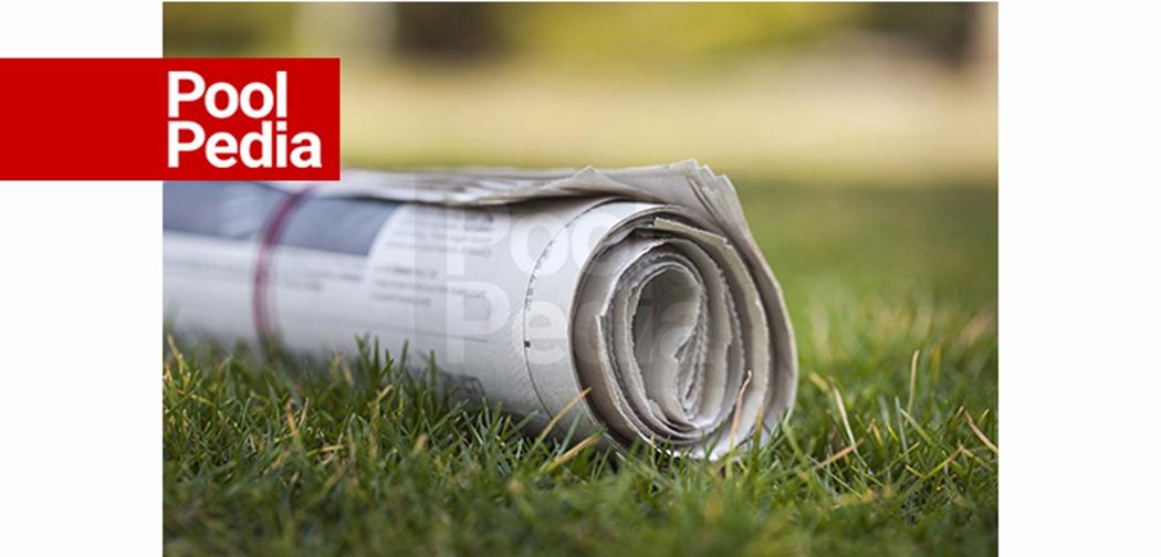 روزنامه پخش کردن