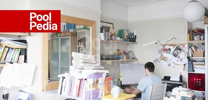 سازماندهی خانه