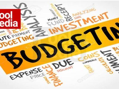 تقویم بودجه