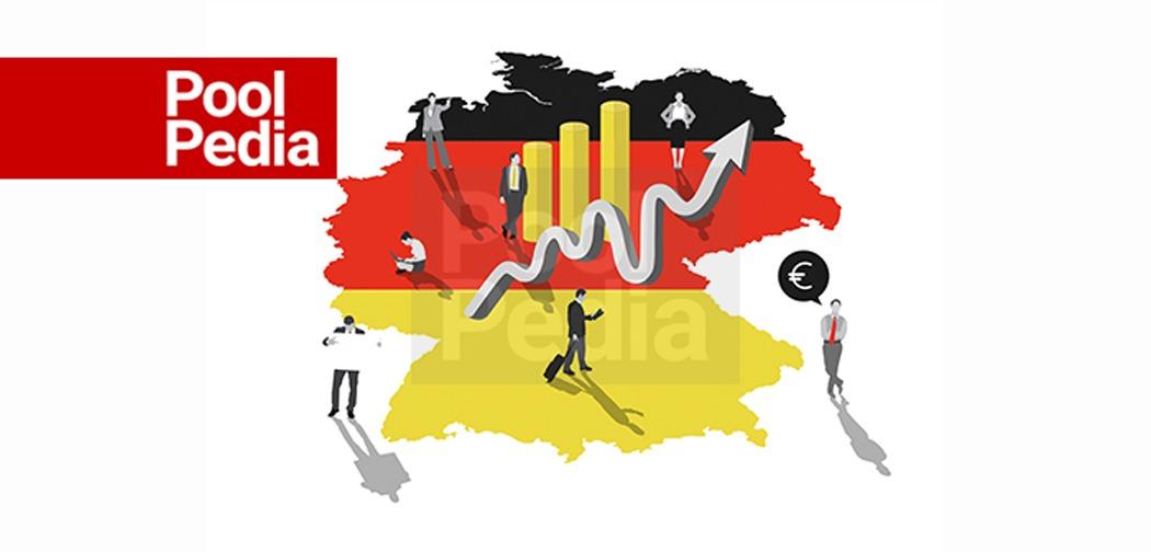 اقتصاد آلمان - تولید ناخالص داخلی