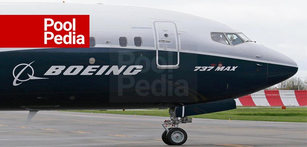 شرکت هواپیمایی بوئینگ
