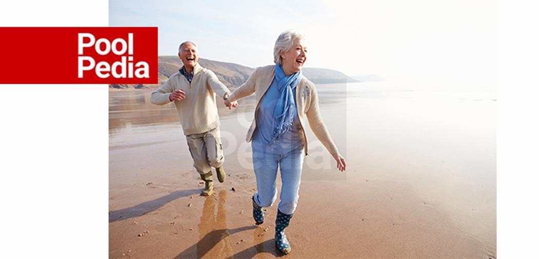 سفر با پس انداز بازنشستگی