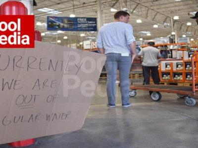قیمت کاذب