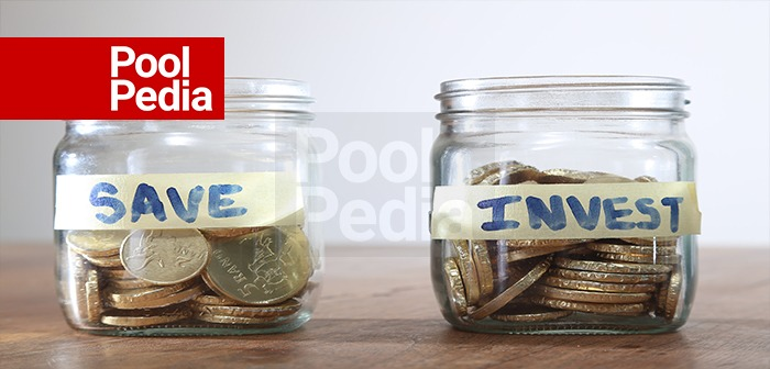سرمایه گذاری پول