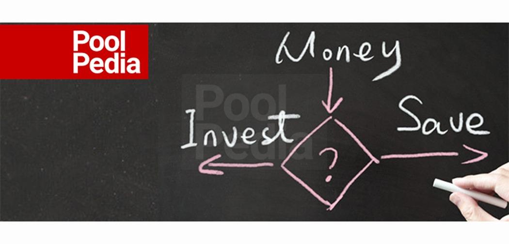 نقش پس انداز در یک سبد سهام سرمایه گذاری درآمدزا
