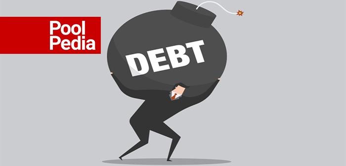 اجتناب از بدهی