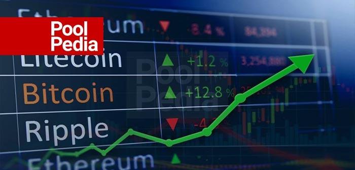 تجارت ارز رمزنگاری شده