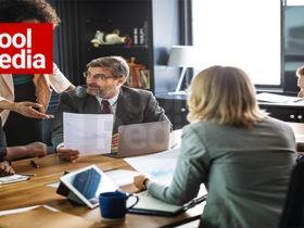 ارتباط با زنان در محل کار