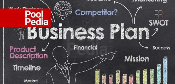 بخش مالی مدل کسب و کار