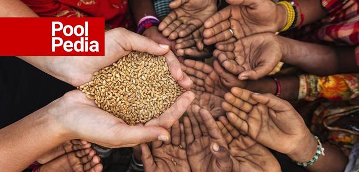 کمک های بشردوستانه