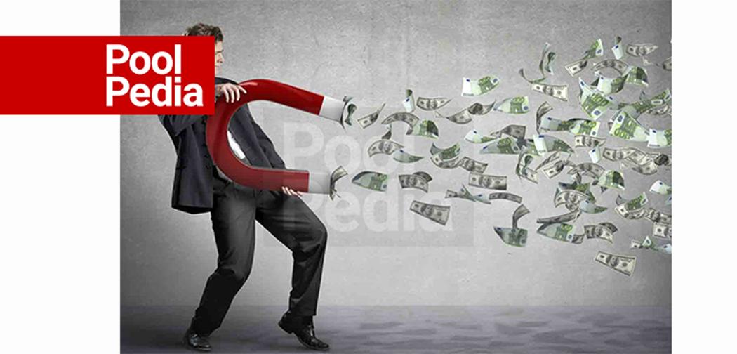 جذب کردن پول