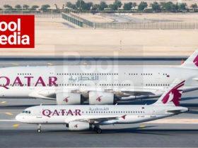 هواپیمایی قطر ایرویز