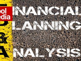 مبانی برنامه ریزی و تجزیه و تحلیل مالی برای استارتاپ ها