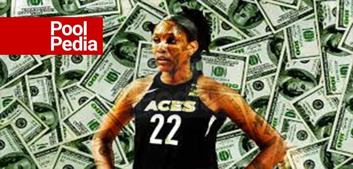 درآمد NBA