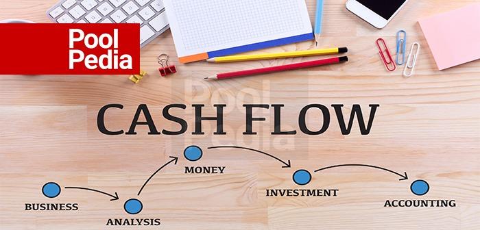3- جریان نقدی تامین مالی