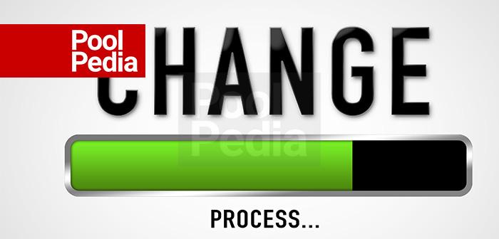 تغییر فرایند ها