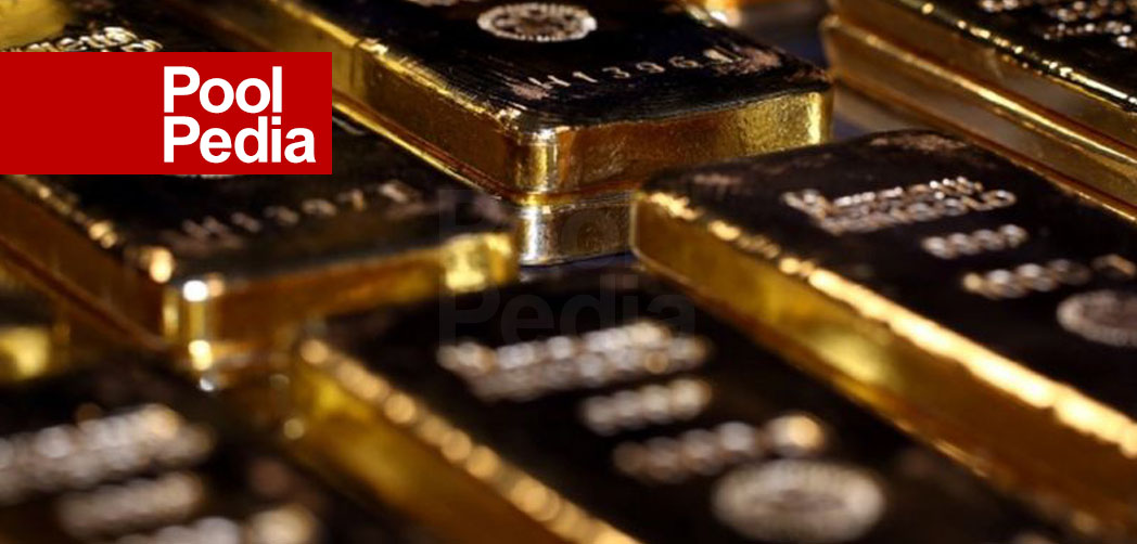 طلا در جهان