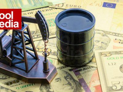 سرمایه گذاری در نفت