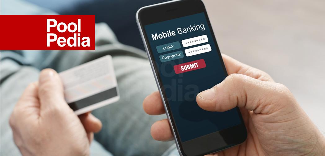 خدمات بانکی آنلاین