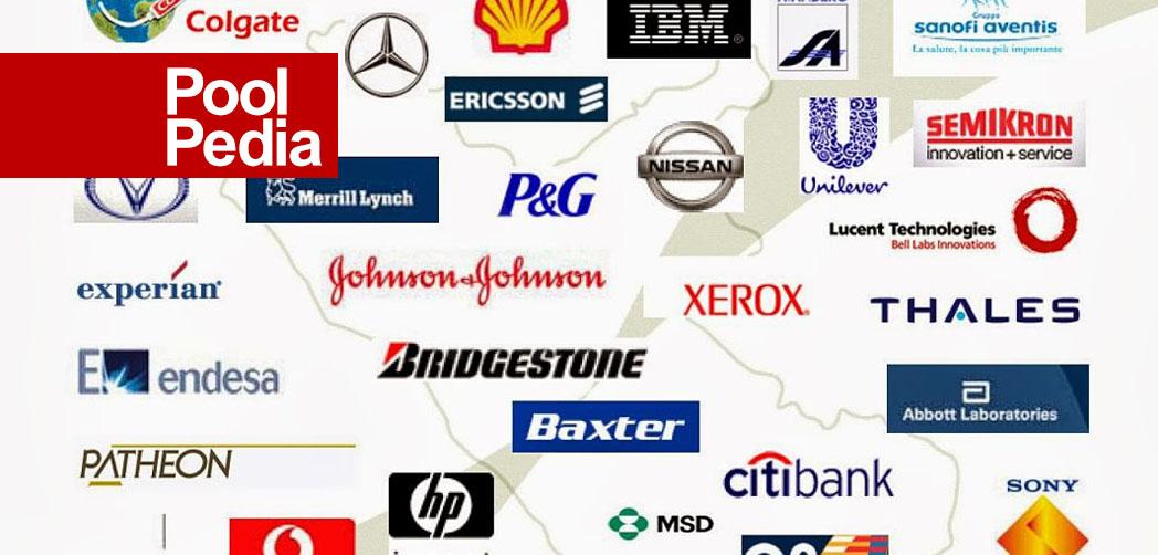 شرکتهای چند ملیتی