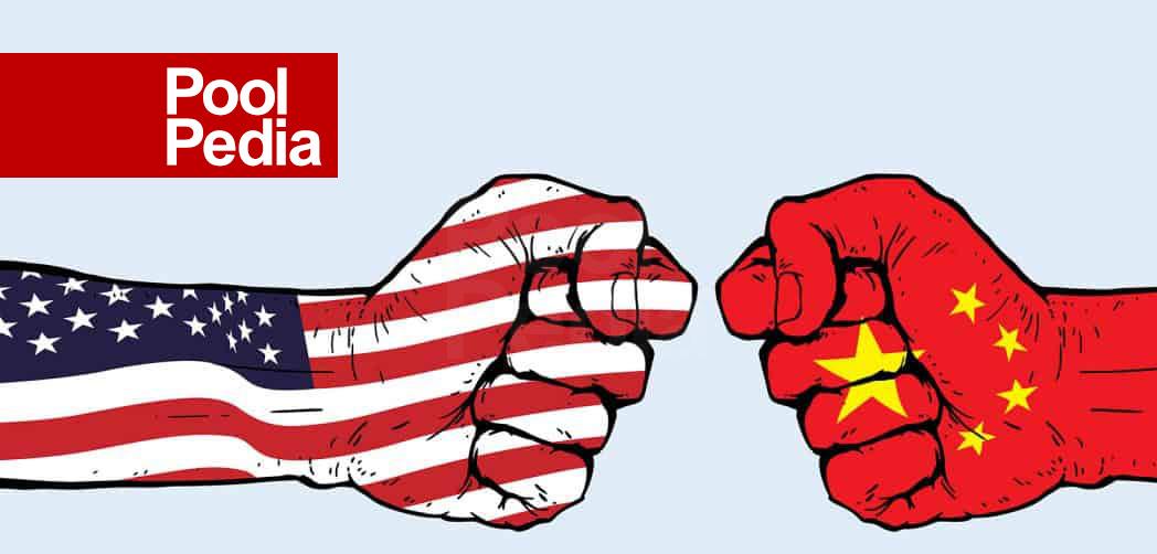 جنگ تجاری
